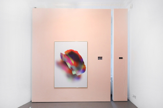 Installation view On View, galerie burster